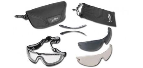Очки Bolle Cobra (KIT набор с 3 линзами)