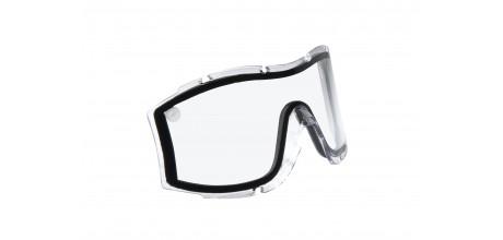 Сменные прозрачные линзы к очкам X1000