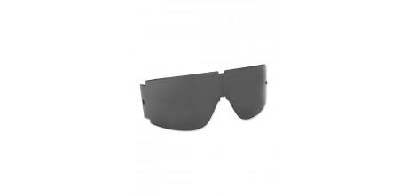 Сменные затемнённые линзы к тактическим очкам Bolle X800