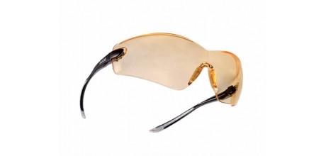 Очки Bolle Cobra (Желтая линза)
