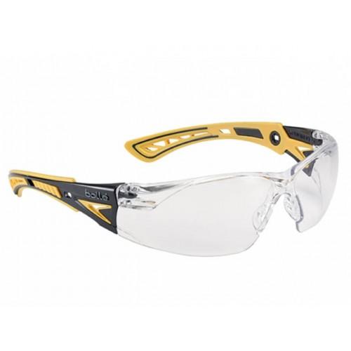 Очки Bolle Rush+ (Желтые дужки)