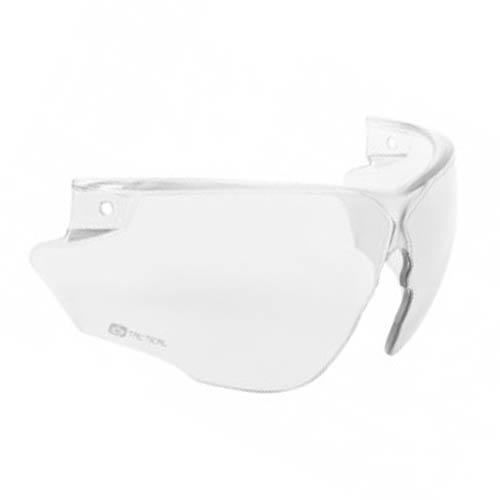 Сменная линза к очкам Bolle Combat (Прозрачная)