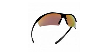 Тактические очки Bolle Sentinel (Красная линза)