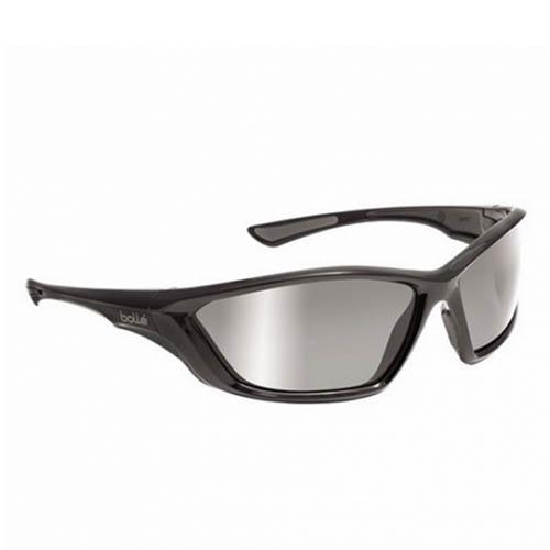 Тактические очки Bolle SWAT (Отражающие линзы)