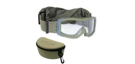 Тактические очки Bolle X1000 (Зеленая версия)