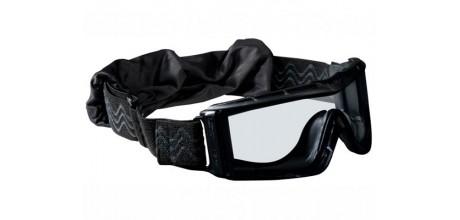 Тактические очки Bolle X810 (Черная оправа)